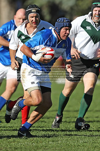 Kansas City Blues Brothers Rugby Men 50's I1570695