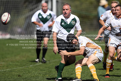 Santa Monica Rugby Club Men 50's I1572169
