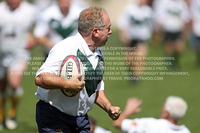 Santa Monica Rugby Club Men 50's I1572175
