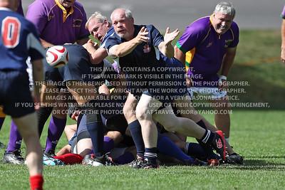 Virginia Cardinals Rugby Men Over 55's I1470726
