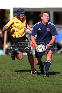 Virginia Cardinals Rugby Men Over 50's I1770520