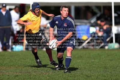 Virginia Cardinals Rugby Men Over 50's I1770519