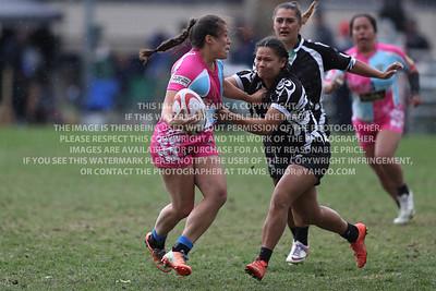 Dark 'n Stormy Misfits Rugby Women I1772465