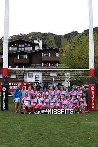 Dark 'n Stormy Misfits Rugby Women U1770218