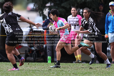 Dark 'n Stormy Misfits Rugby Women I1772561