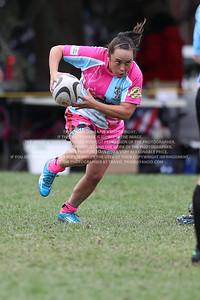 Dark 'n Stormy Misfits Rugby Women I1772627