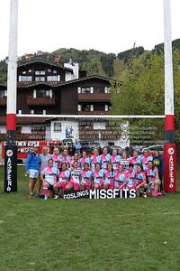 Dark 'n Stormy Misfits Rugby Women U1770217
