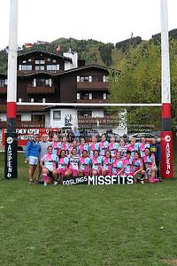 Dark 'n Stormy Misfits Rugby Women U1770215