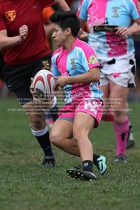 Dark 'n Stormy Misfits Rugby Women I1771386