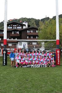Dark 'n Stormy Misfits Rugby Women U1770216