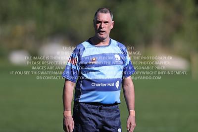 Mosman Rugby Men 50's I1570866