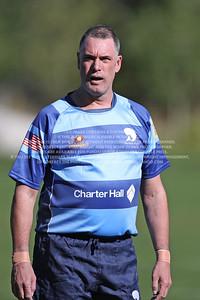 Mosman Rugby Men 50's I1570868