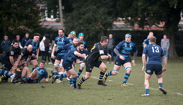 Chichester v Hertford