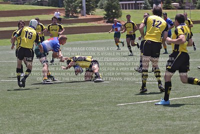 2010 National Collegiate All-Star Championships Tier II Round 1
