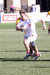 University of Wyoming USA Rugby 2011 Collegiate 7's Mountain Championships October 22, 2011