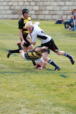 Colorado School of Mines vs Colorado College IMG_0125