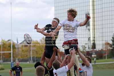 F68A1300 TP-2013-12-10 Collegiate Rugby University of Denver vs Colorado Mesa University
