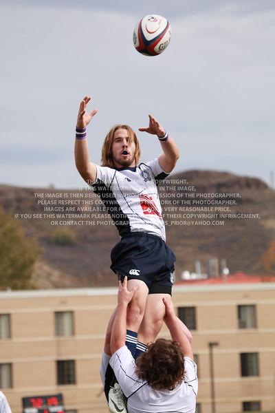 Colorado School of Mines Rugby