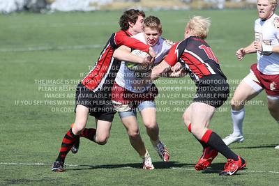 RRDU0218 Denver University Rugby vs Red Rocks Community College Saturday March 8, 2014