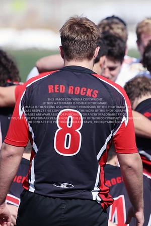 RRDU0063 Red Rocks Community College Saturday March 8, 2014