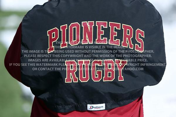 University of Denver Rugby