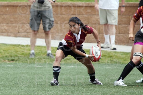 Women's Collegiate Rugby