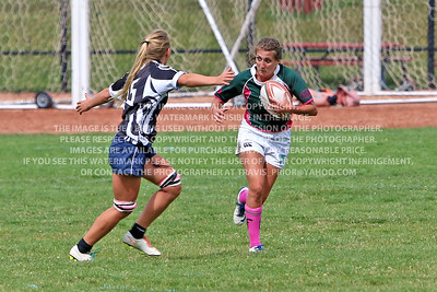 Steamboat Springs Women's Rugby 2015 Cowpie Rugby Tournament July 11th