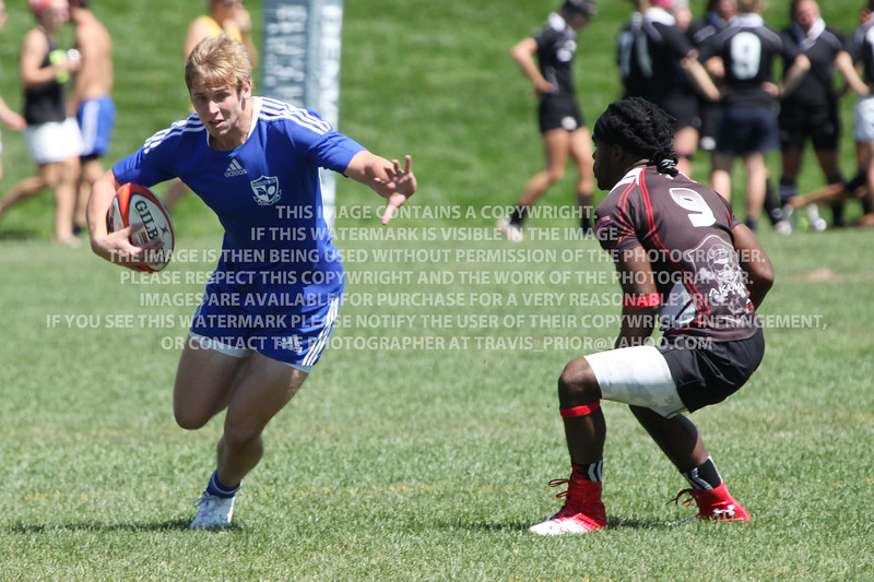 Kansas City Blues Rugby