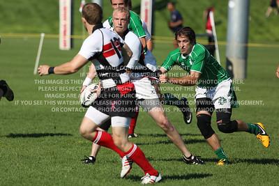 D7Q_0382 Denver Barbarians Rugby Club B Side vs Denver Highlanders Rugby Club