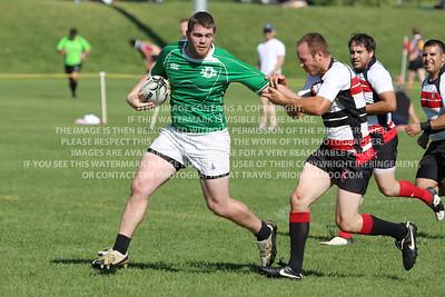 D7Q_0473 Denver Barbarians Rugby Club B Side vs Denver Highlanders Rugby Club