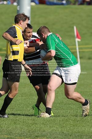 D7Q_0464 Denver Barbarians Rugby Club B Side vs Denver Highlanders Rugby Club