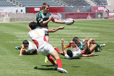 D7Q_1389 Denver Barbarians Rugby Club vs Rugby Mexico