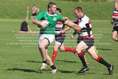 D7Q_0472 Denver Barbarians Rugby Club B Side vs Denver Highlanders Rugby Club