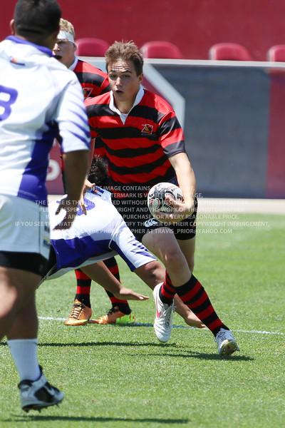 Gentlemen of Aspen Rugby Club Young Gents, Denver 7's Tournament, July 20, 2013
