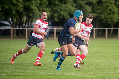 Dorking v Chichester