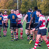 Dorking v Hertford