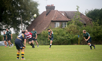 East Grinstead v Eastbourne 2s