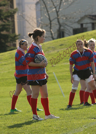 Rugby-Orono vs. Armstrong