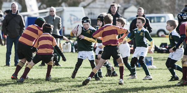 IAPS Rugby Regionals - Epsom