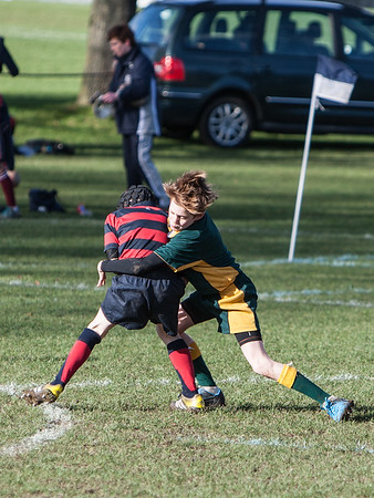 IAPS Rugby Regionals