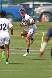 2019 USA Club 7's Rugby National Championships Day 1 Qualifying Rounds