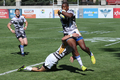 Cameron Freeman H1641761 2014 Serevi Rugbytown Seven's Air Force