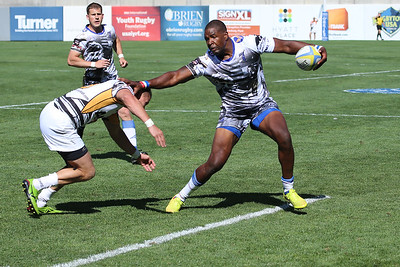 Cameron Freeman H1641758 2014 Serevi Rugbytown Seven's Air Force