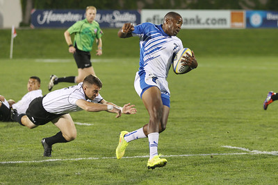 Cameron Freeman 2H1540470 2014 Serevi Rugbytown Seven's Air Force