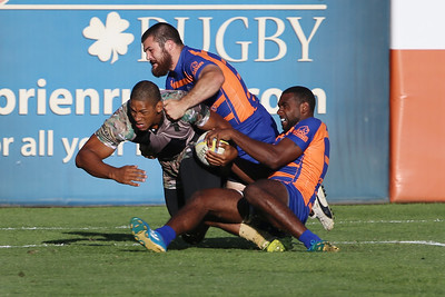 Cameron Freeman H1643175 2014 Serevi Rugbytown Seven's Denver Selects vs Air Force