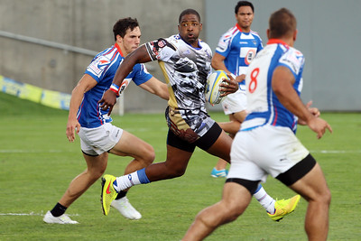 Cameron Freeman H1741246 2014 Serevi Rugbytown Seven's Air Force