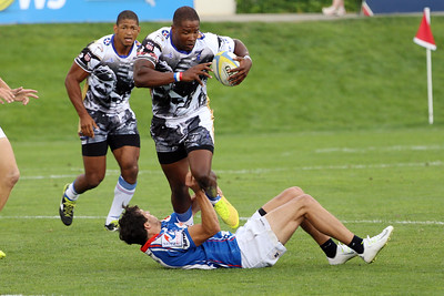 Cameron Freeman H1741225 2014 Serevi Rugbytown Seven's Air Force