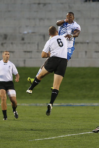 Cameron Freeman 2H1540333 2014 Serevi Rugbytown Seven's Air Force vs Marines