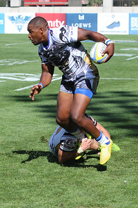 Cameron Freeman H1641765 2014 Serevi Rugbytown Seven's Air Force