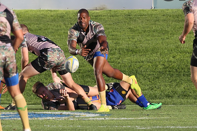 Cameron Freeman H1643168 2014 Serevi Rugbytown Seven's Air Force